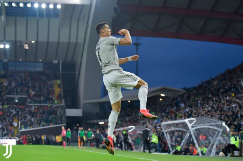 Ronaldo lawat ke Old Trafford lawan mantan klub
