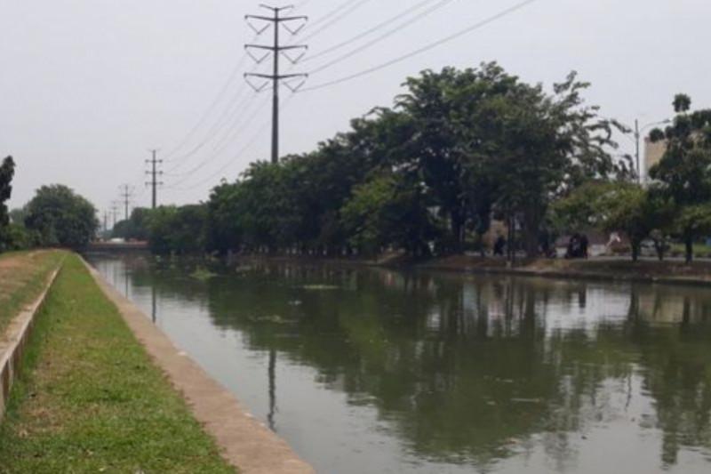 Revitalisasi area Kalimalang padukan budaya Bekasi dan sungai Korea