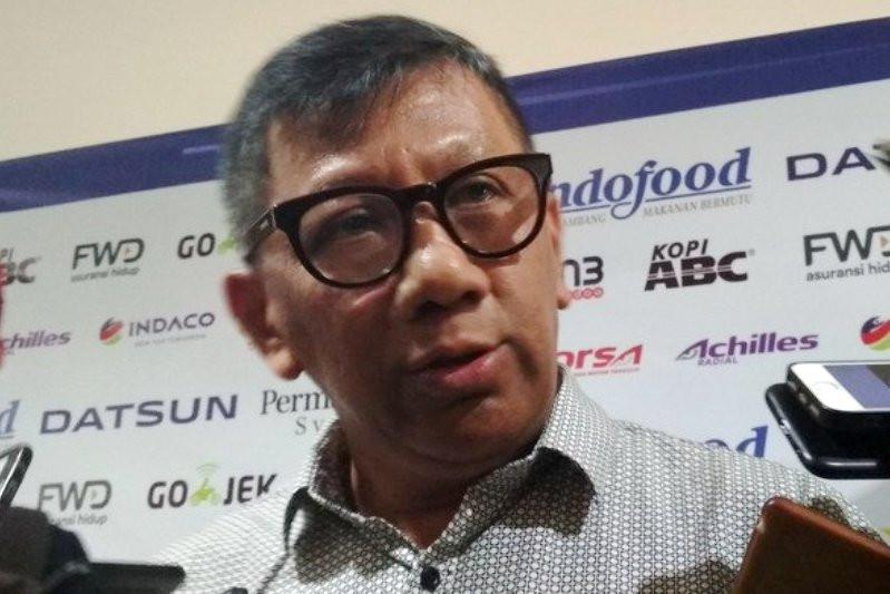 Persib fokus Piala Indonesia setelah selesai liga 1