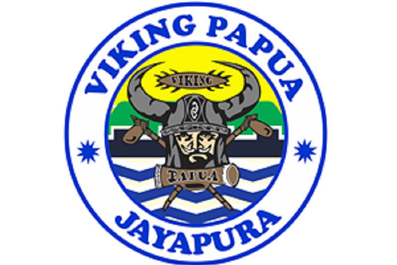Viking Papua gelar nobar pertandingan Persib vs Persipura