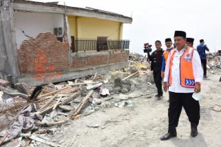 Wagub Jabar serahkan bantuan kemanusiaan Gempa Palu