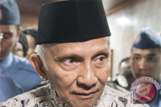 Amien Rais ancam 'jewer' Ketum Muhammadiyah, ini tanggapan IMM