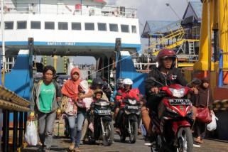 E-ticketing bisa atasi kecelakaan penyeberangan kapal