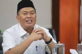 Pemkot Bandung akan tertibkan aset di Tamansari