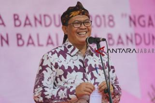 Wali Kota Bandung: Perizinan mudah akan dorong investasi