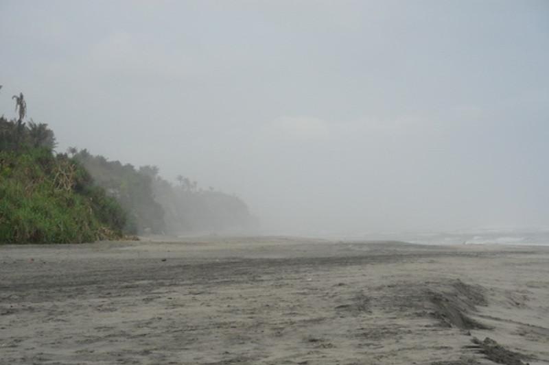 Disparpora Cianjur segera tata pantai Apra