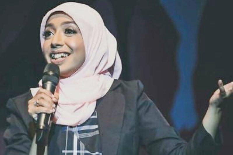 Komedian Sakdiyah masuk daftar 100 perempuan berpengaruh versi BBC