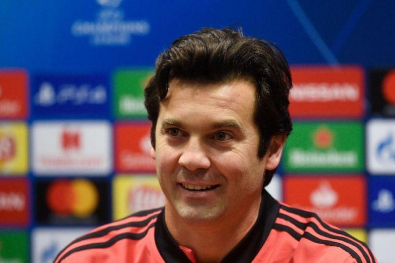 Santiago Solari jadi pelatih tetap Real Madrid?