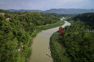Anggaran revitalisasi sungai Citarum