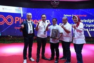 Telkom Indonesia genjot karyawan usia milenial