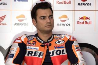 Dani Pedrosa resmi sandang gelar legenda MotoGP