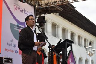 Terkait polemik Sekda Kota Bandung Ridwan Kamil sarankan Oded laksanakan perintah Kemendagri