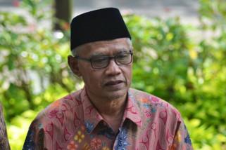 Pernyataan 'jewer' Amien Rais  kepada Ketum Muhammadiyah hanya nasihat, kata PAN