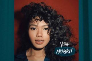 Resensi - Album Merakit Yura Yunita sebuah cerita perjalanan karir