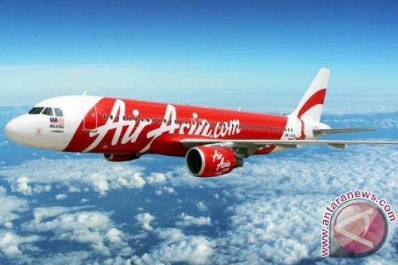 Pesawat Airasia berpindah di terminal 2 Bandara Soetta