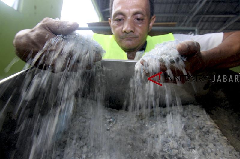 Pengurangan PPN Industri daur ulang