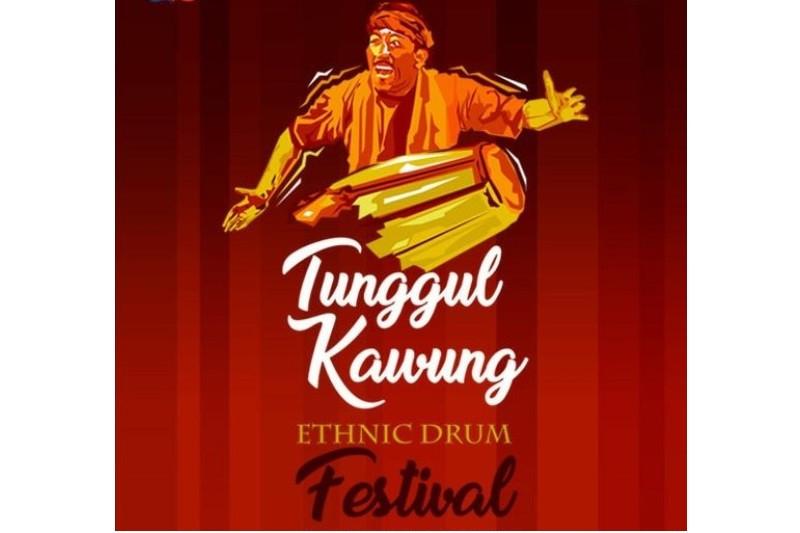 Festival Tunggul Kawung Kota Bogor siap digelar