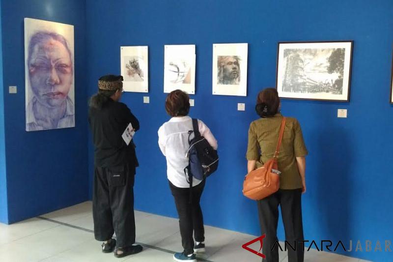 Alumni seni rupa ITB gelar pameran