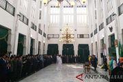 Wali Kota dan Wakil Wali Kota Cirebon dilantik Gubernur Jabar