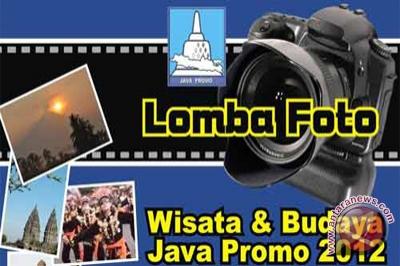 Java Promo Selenggarakan Lomba Foto (Foto java promo) .