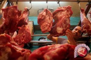 Mendag: harga daging sapi belum capai ideal
