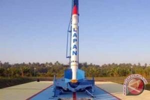 Indonesia siap luncurkan Roket RX-550