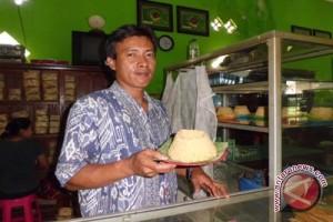 Permintaan Tiwul Gunung Kidul meningkat 50 persen