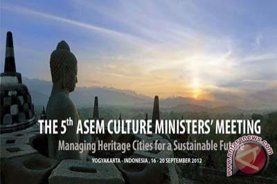 The 5th ASEM Culture Ministers Meeting (asemcmm-jogja2012.com)