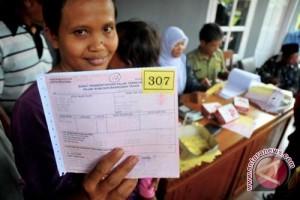 Target PBB 2013 kurang dari nilai ketetapan