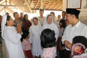 Pemkab Kulon Progo komitmen terhadap kepedulian sosial