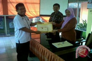 KPUD Kulon Progo verifikasi faktual 15 parpol