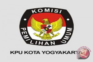 DCT anggota DPRD Kota Yogyakarta Dapil V