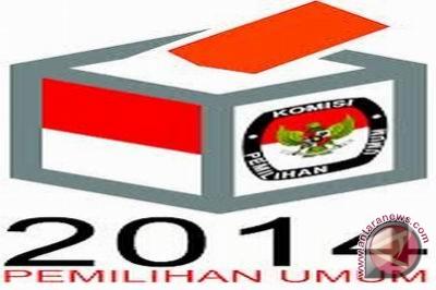 Pengundian nomor urut parpol peserta Pemilu 2014