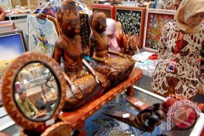 Salah satu produk ukm daerah istimewa yogyakarta (antarafoto.com)
