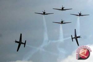 JAT TNI AU ikuti Singapore Air Show