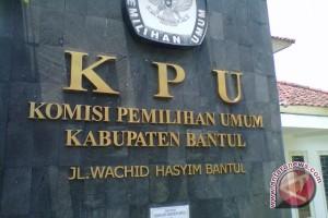 Golkar daftar 45 caleg ke KPU Bantul