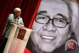 Taufiq Kiemas: Indonesia taati jadwal Pemilu 2014
