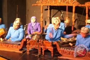 Musik Sunda-Jawa masuk