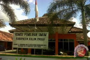 KPU Kulon Progo segera gelar pleno DCT