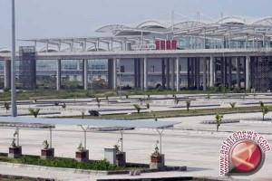Bandara Kualanamu Internasional selesai September