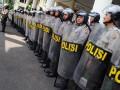 1.200 Polisi Amankan Rekapitulasi Pilkada 4 Daerah