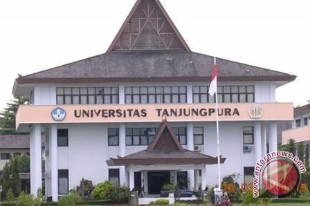 11.406 Calon Mahasiswa Ikuti Tes SBMPTN di Untan