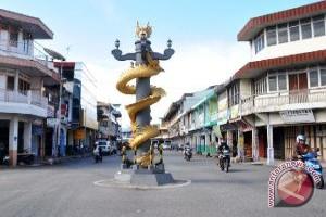 Pemkot Singkawang Targetkan 1.000 Peserta Karnaval Budaya