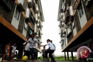 Wali Kota Pontianak Sutarmidji: Rusun Harapan Jaya Selesai Akhir Tahun