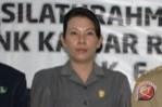 Nasdem Rekomendasikan Tjhai Chui Mie - Irwan di Pilwako Singkawang