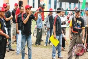 Kebudayaan 'Sumpit' di Kalbar Difilmkan