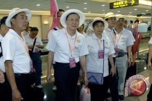 BPS : 2.350 Wisman Berkunjung Ke Kalbar