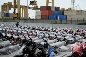 Pertumbuhan Ekonomi Hambat Penjualan Sepeda Motor
