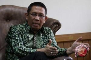 Sutarmidji: PPP Hasil Muktamar Jakarta Sah Secara Hukum