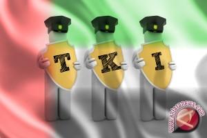 Malaysia Deportasi 75 TKI Melalui PLBN Entikong